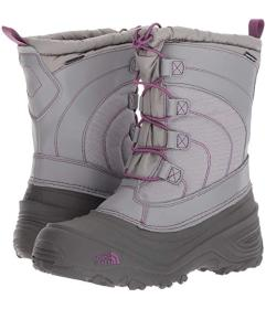 The North Face Kids Alpenglow IV (Toddler\u002FLit