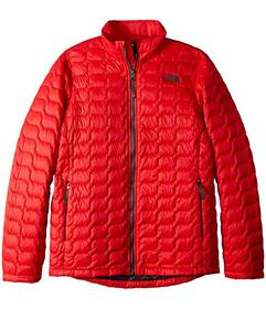 The North Face TNF Red