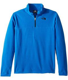 The North Face Kids Glacier 1\u002F4 Zip (Little K