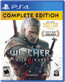 The Witcher III: Wild Hunt Complete Edition for Pl