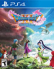 DRAGON QUEST XI: Echoes of an Elusive Age for Play