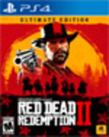 Red Dead Redemption 2 Ultimate Edition - Only at G