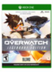 Overwatch Legendary Edition for Xbox One