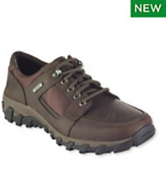 LL Bean Men's Rockport Cold Springs Plus Lace-Up S