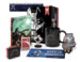 Destiny 2 Cayde-6 Collector's Box with DLC - Only