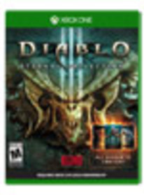 Diablo III Eternal Collection for Xbox One