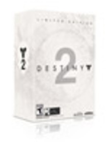 Destiny 2 Limited Edition - Only at GameStop for P