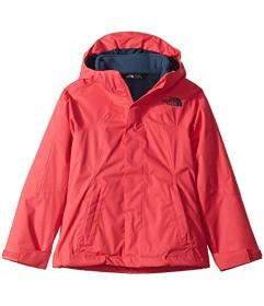 The North Face Kids Mt. View Triclimate (Little Ki