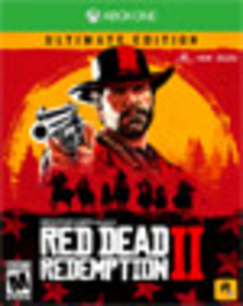 Red Dead Redemption 2 Ultimate Edition for Xbox On