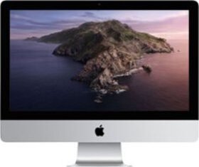 "Apple - 21.5"" iMac® with Retina 4K display (Latest"