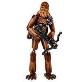 Disney Chewbacca Figure by LEGO - Star Wars: The L
