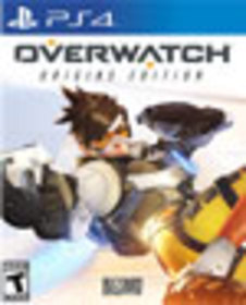 Overwatch Origins Edition for PlayStation 4