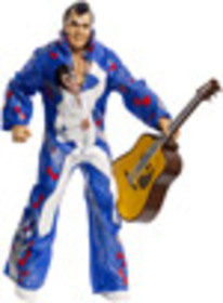 WWE Elite Collection The Honky Tonk Man Figure - O