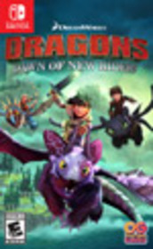Dragons: Dawn of New Riders for Nintendo Switch