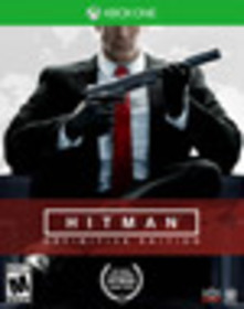 Hitman: Definitive Edition for Xbox One