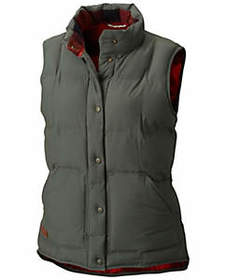 Columbia Women's South Canyon™ Bluff Vest
