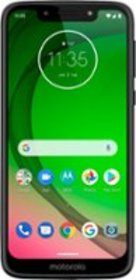 Motorola - Moto G7 Play with 32GB Memory Cell Phon