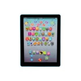Children Touch Screen Tablet Pad English Learning
