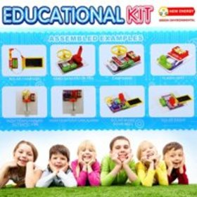 Christmas clearance! EDUCATIONAL TOY 41 pcs Circui