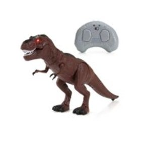 Dinosaur Model Remote Control Battery Operated Kid