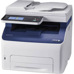 Xerox WorkCentre 6027 All-in-One Color LED Printer