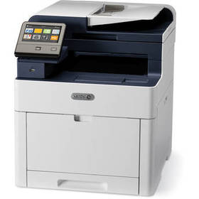 Xerox WorkCentre 6515/DN All-in-One Color Laser Pr
