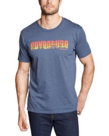 Men's Graphic T-Shirt - Adventure Range