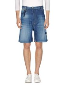 VIVIENNE WESTWOOD ANGLOMANIA - Denim shorts