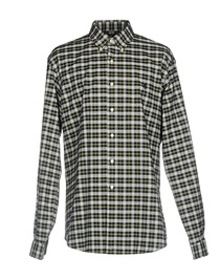 RALPH LAUREN - Checked shirt