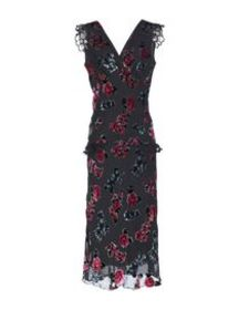 ANNA SUI - Knee-length dress