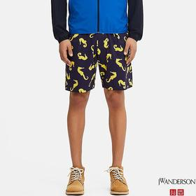 MEN RELAXED DRAWSTRING SHORTS (JW Anderson)