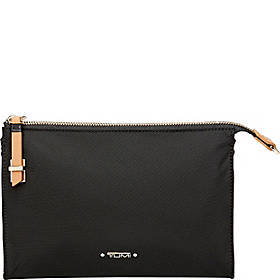 Tumi Voyageur Basel Small Triangle Pouch