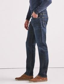Lucky Brand 121 Heritage Slim Jean