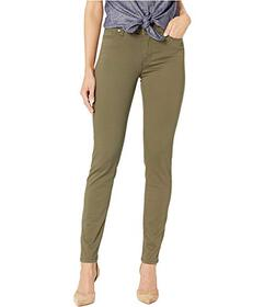 Liverpool Abby Skinny Jeans in Stretch Peached Sat