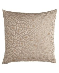 D.V. Kap Home Cabernet Gray Pillow