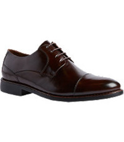 Jos Bank Joseph Abboud David Straight Tip Oxfords