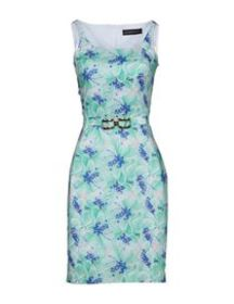 ALESSANDRO DELL'ACQUA - Short dress