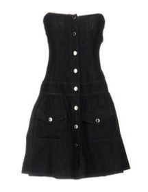 JEAN'S PAUL GAULTIER - Denim dress