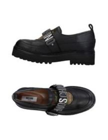 MOSCHINO - Loafers