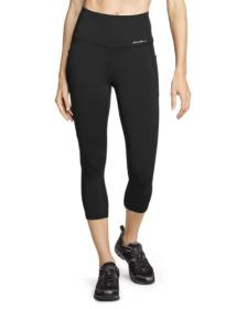 Women's TrailCool Pro High Rise Capris