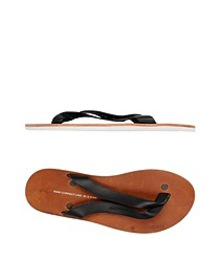 RAW CORRECT LINE by G-STAR - Flip flops