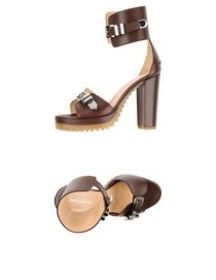 PHILOSOPHY di ALBERTA FERRETTI - Sandals