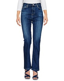 ALEXACHUNG for AG Jeans - Denim pants
