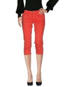 MISS SIXTY - Cropped pants & culottes