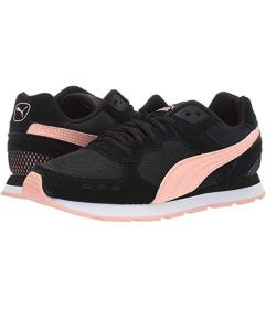 PUMA Puma Black/Peach Bud