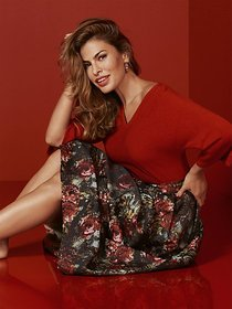 Tall Maddie Floral Skirt - Eva Mendes Collection -