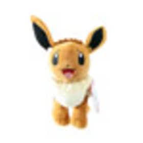 Pokemon Eevee Plush for Collectibles