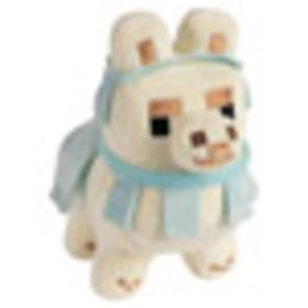 Minecraft Happy Explorer Baby Llama Plush for Coll
