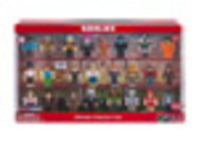 Roblox Ultimate Collector's Set Series 1 for  Coll