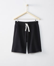 Hanna Andersson Bright Kids Basics Sweatshorts